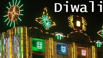 Legends of Diwali