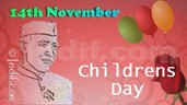 Childrens Day India